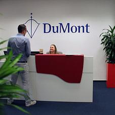 Kundenservice Telefonie Vertrieb Jobs Karriere Stellen DuMont Process