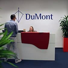 Call Center Berlin Karriere Jobs DuMont Process